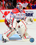 Braden Holtby 2014-15 Action Photo