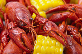 Crayfish Boil Reprodukcja zdjęcia autor -=Viktor=-