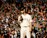 World Series - Kansas City Royals v San Francisco Giants - Game Five Photo by Rob Carr