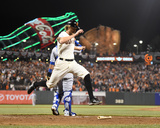 2014 World Series Game 4: Kansas City Royals V. San Francisco Giants Photo by Rob Tringali