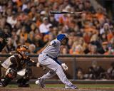 2014 World Series Game 3: Kansas City Royals V. San Francisco Giants Photo by Michael Zagaris