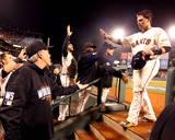 World Series - Kansas City Royals v San Francisco Giants - Game Four Photo by Ezra Shaw