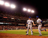 World Series - Kansas City Royals v San Francisco Giants - Game Five Photo af Rob  Carr