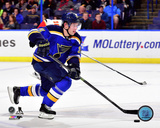 Vladimir Tarasenko 2014-15 Action Photo
