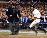 2014 World Series Game 5: Kansas City Royals V. San Francisco Giants Photo by Rob Tringali