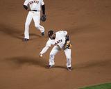 2014 World Series Game 3: Kansas City Royals V. San Francisco Giants Photo by Rob Tringali