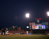 2014 World Series Game 5: Kansas City Royals V. San Francisco Giants Photo by Brad Mangin