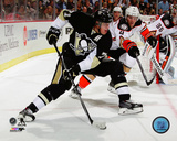 Evgeni Malkin 2014-15 Action Photo