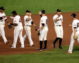 World Series - Kansas City Royals v San Francisco Giants - Game Four Photo by Rob Carr