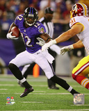 Jacoby Jones 2014 Action Photo