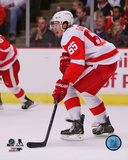Danny DeKeyser 2014-15 Action Photo