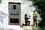 Prolifik - Police Plakát