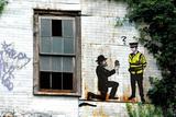 Prolifik - Police Poster