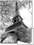 Eiffel Tower - Paris - France - Europe Prints by Philippe Hugonnard