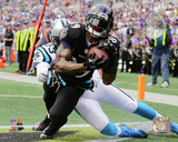 Steve Smith 2014 Action Photo