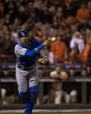 2014 World Series Game 3: Kansas City Royals V. San Francisco Giants Photo by Michael Zagaris
