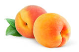 Peaches (Or Apricots) Photographic Print by Anna Kucherova
