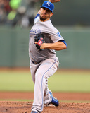 World Series - Kansas City Royals v San Francisco Giants - Game Five Photo af Elsa