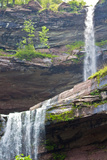 Catskills New York Waterfall Photo Print Poster Prints