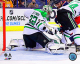 Kari Lehtonen 2014-15 Action Photo