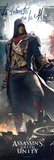 Assassins Creed Unity - La Liberte Poster