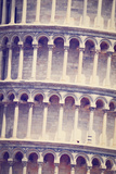 Leaning Tower of Pisa Photographic Print by  gkuna