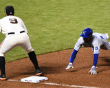 2014 World Series Game 3: Kansas City Royals V. San Francisco Giants Photo by Rob Tringali