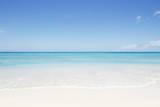 Empty Beach, Antigua Photographic Print by Nine OK