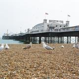 Brighton Pier Photographic Print by Richard Newstead