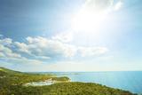 Seascape Photographic Print by Vyacheslav Osokin