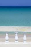 Idyllic White Sand Beach, Negril, Jamaica Photographic Print by Doug Pearson