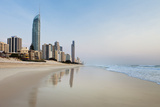Surfers Paradise Photographic Print by Andrew Watson