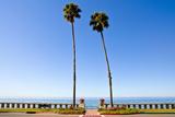Butterfly Beach, Santa Barbara, California Photographic Print by Geri Lavrov