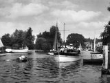 Norfolk Broads Photographic Print by Fred Musto
