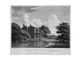 Richmond, London Giclee Print by G Barret