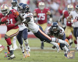 Charles Tillman 2014 Action Photo
