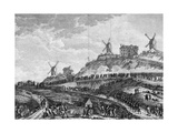 French Revolution 1789 Giclee Print by G Butthuis