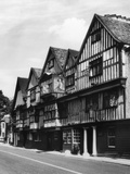King's Head, Chigwell Photographic Print by Fred Musto