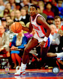 Isiah Thomas 1989-90 Action Photo