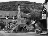 Pack Horse Bridge Photographic Print by Fred Musto