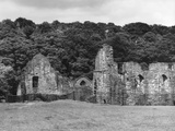 Finchdale Priory Ruins Photographic Print by Fred Musto