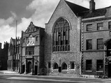 King's Lynn Guildhall Photographic Print by Fred Musto