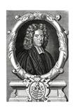 John Harris, Theologian Giclee Print by G. White