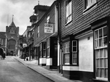 England, Rye 1950S Photographic Print by Fred Musto