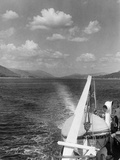 Scotland, Loch Linnhe Photographic Print by Fred Musto