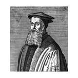 John Bale Giclee Print by Hendrik Hondius