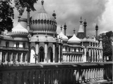 Brighton Pavilion Photographic Print by Fred Musto