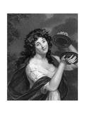 Countess of Charleville Giclee Print by H D Hamilton