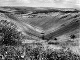 The Devil's Dyke Photographic Print by Fred Musto
