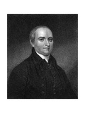 Timothy Dwight Giclee Print